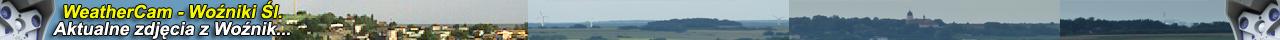 Aktuelle Wetterbilder aus Woischnik